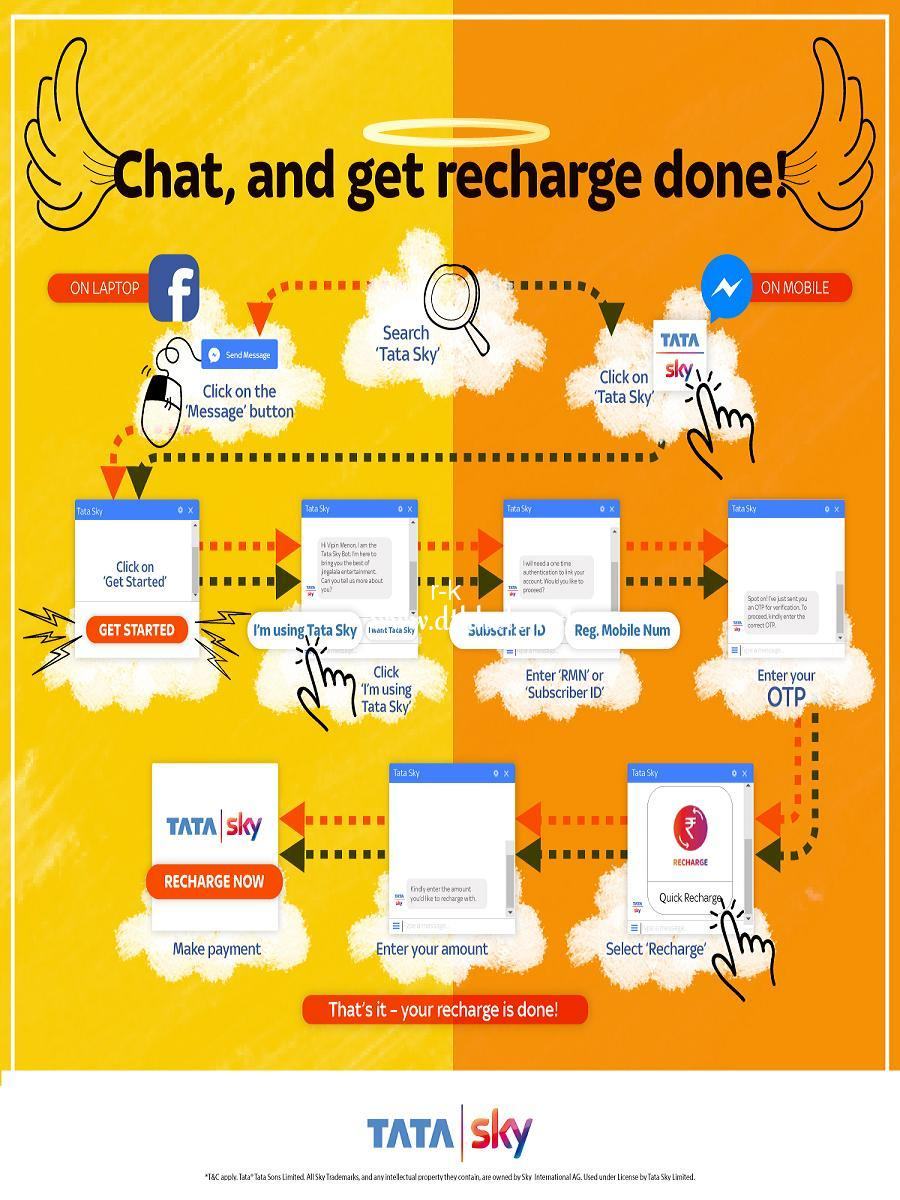 Tata Sky Chat, and get recharge done.jpg