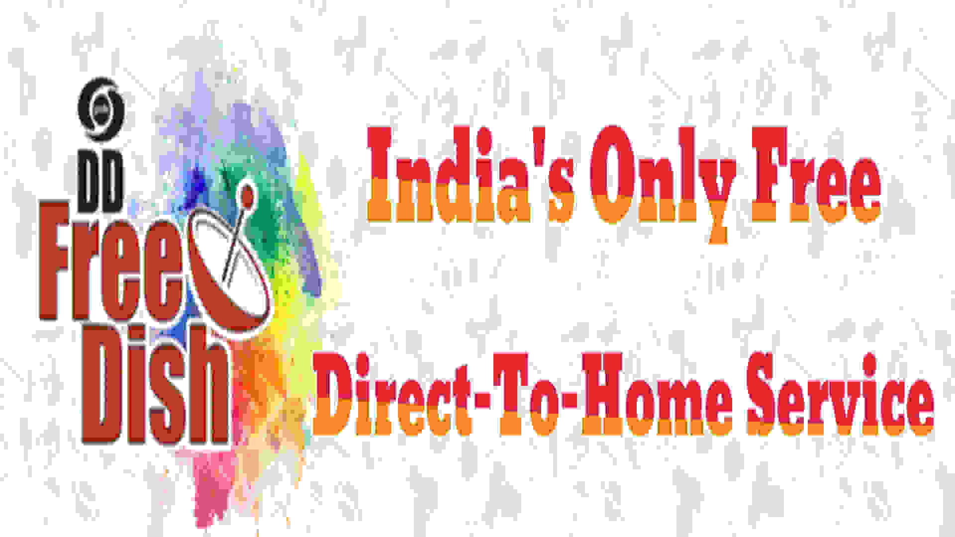 DD Free Dish channel list updated on 11-September-2019