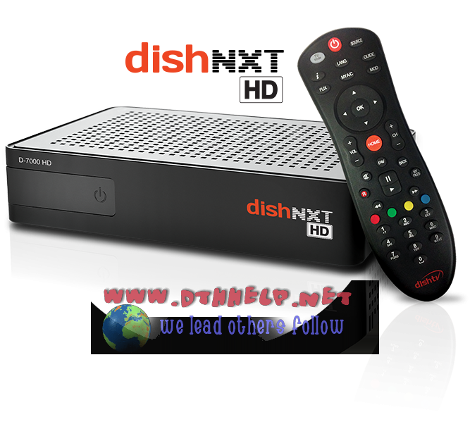 Dish TV Channel List with LCN | dthhelp for dth news and dth updates