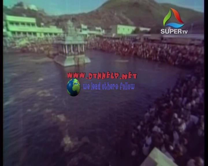 SUPER TV (dummy) renamed as SUPER TV on Intelsat 20 (with images) 07