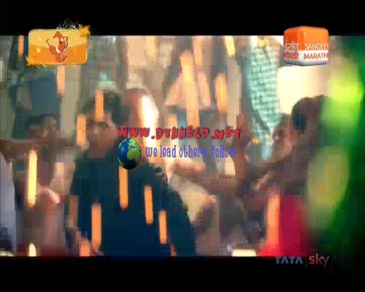 ABP News – Free channel shifted on Tata Sky to 10970 V TP
